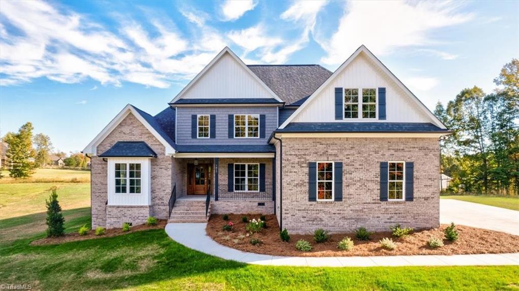 7817 Backridge Drive Property Photo