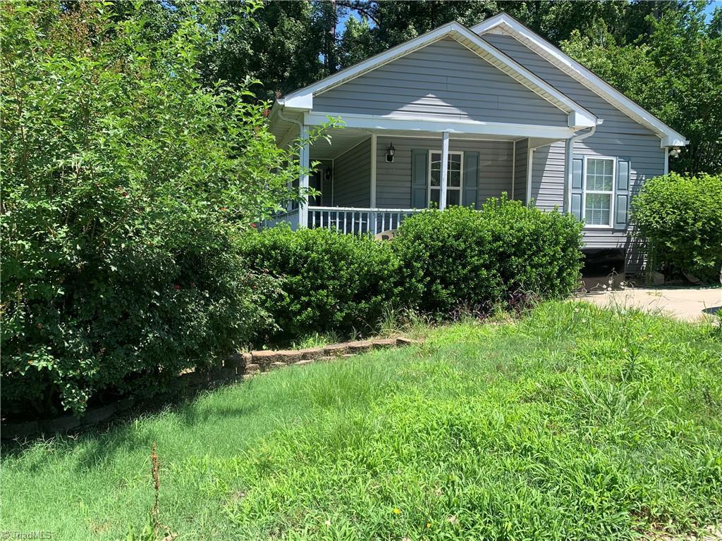 1109 Thelonious Drive Property Photo 1