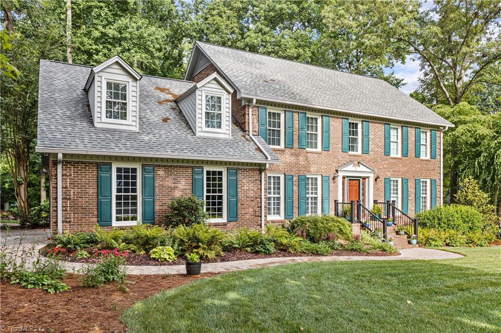 3908 Coltswood Drive Property Photo