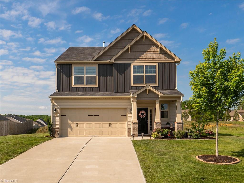 2751 Mayfield Drive Property Photo 1