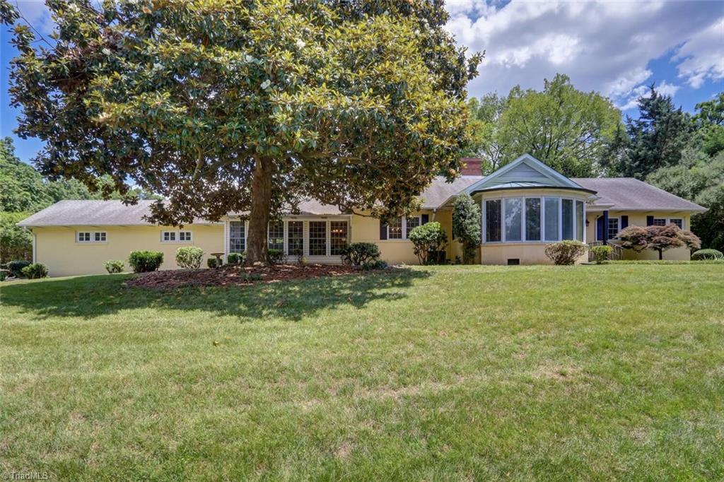604 E Lake Drive Property Photo