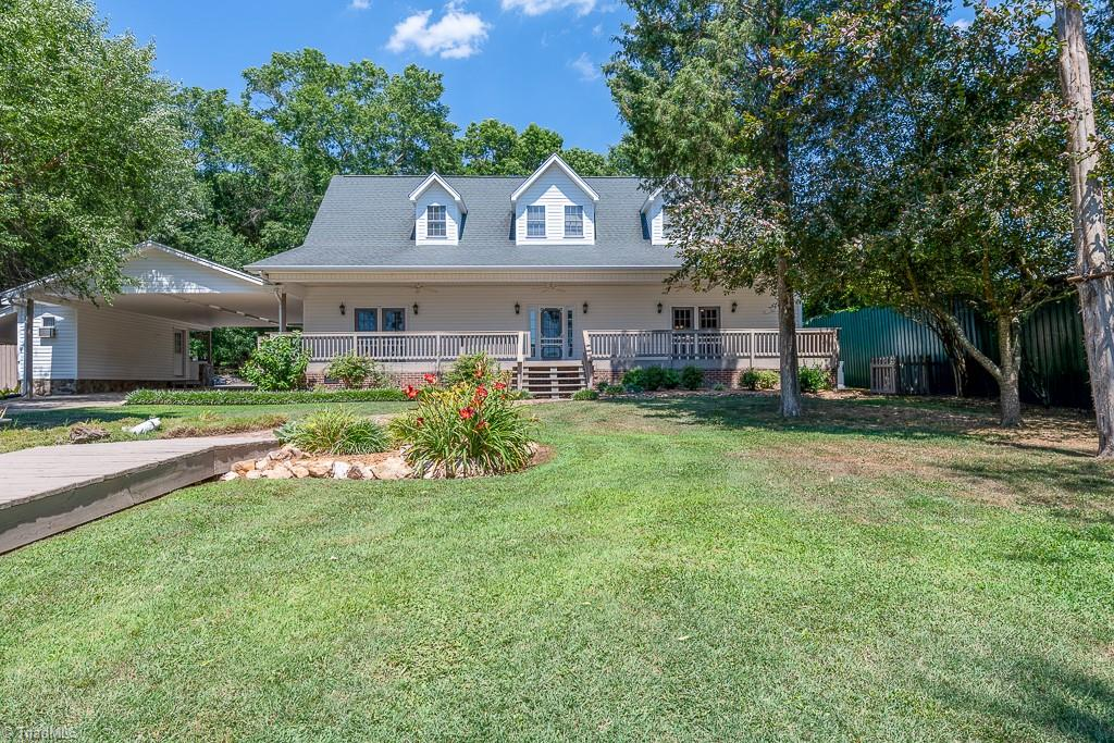770 Riverview Boulevard Property Photo 1