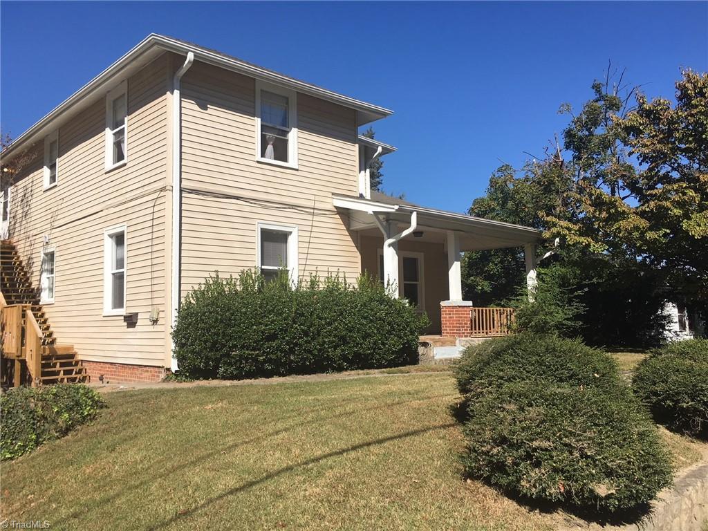 1425 W Academy Street Property Photo