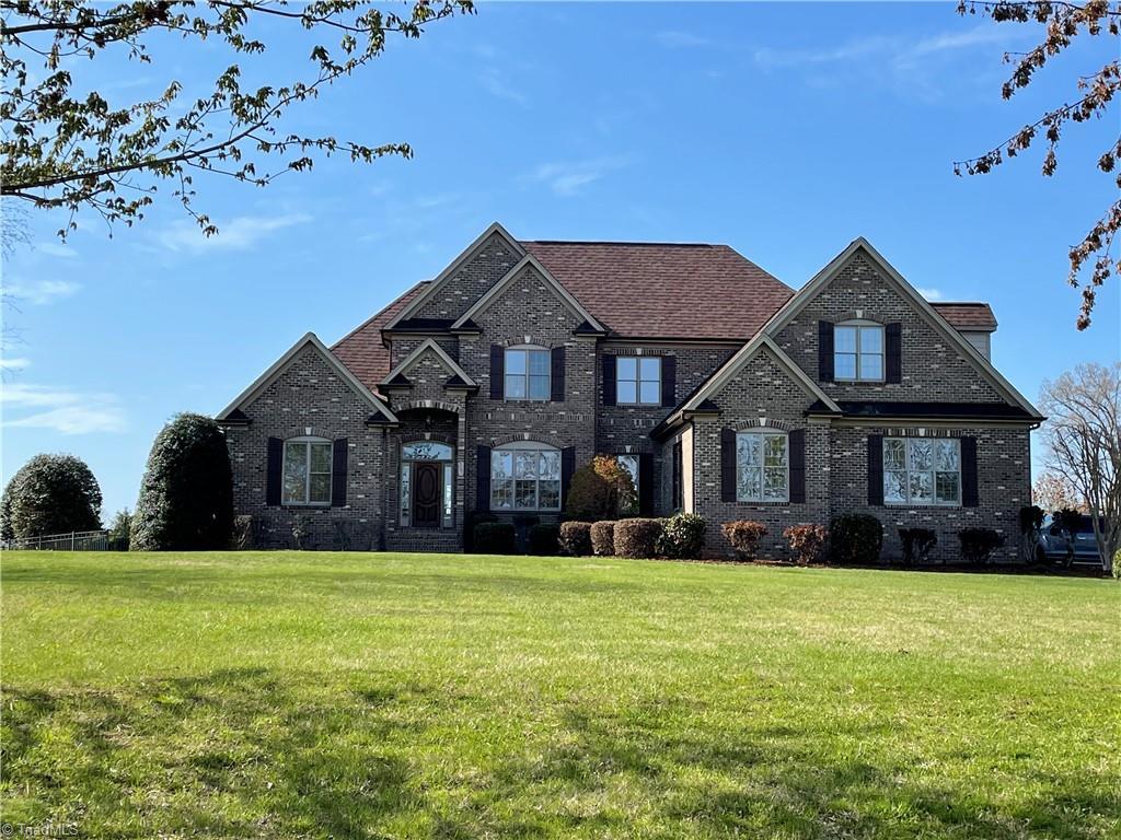5701 Wolf Ridge Court Property Photo