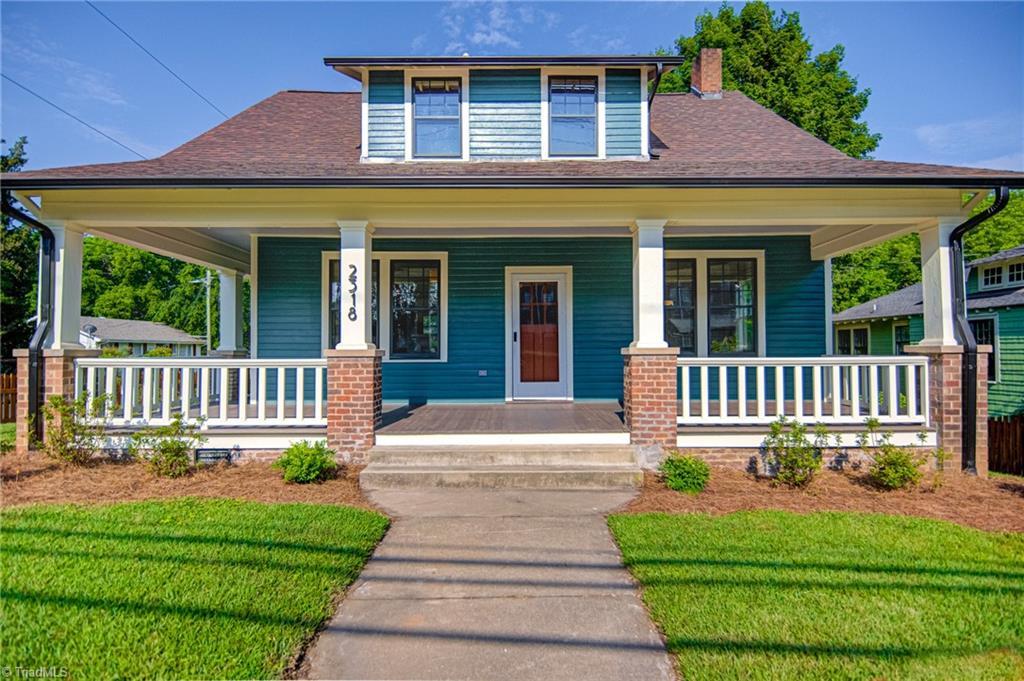 2318 S Main Street Property Photo