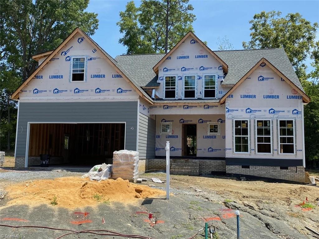 4617 Johnson Creek Court Property Photo 1