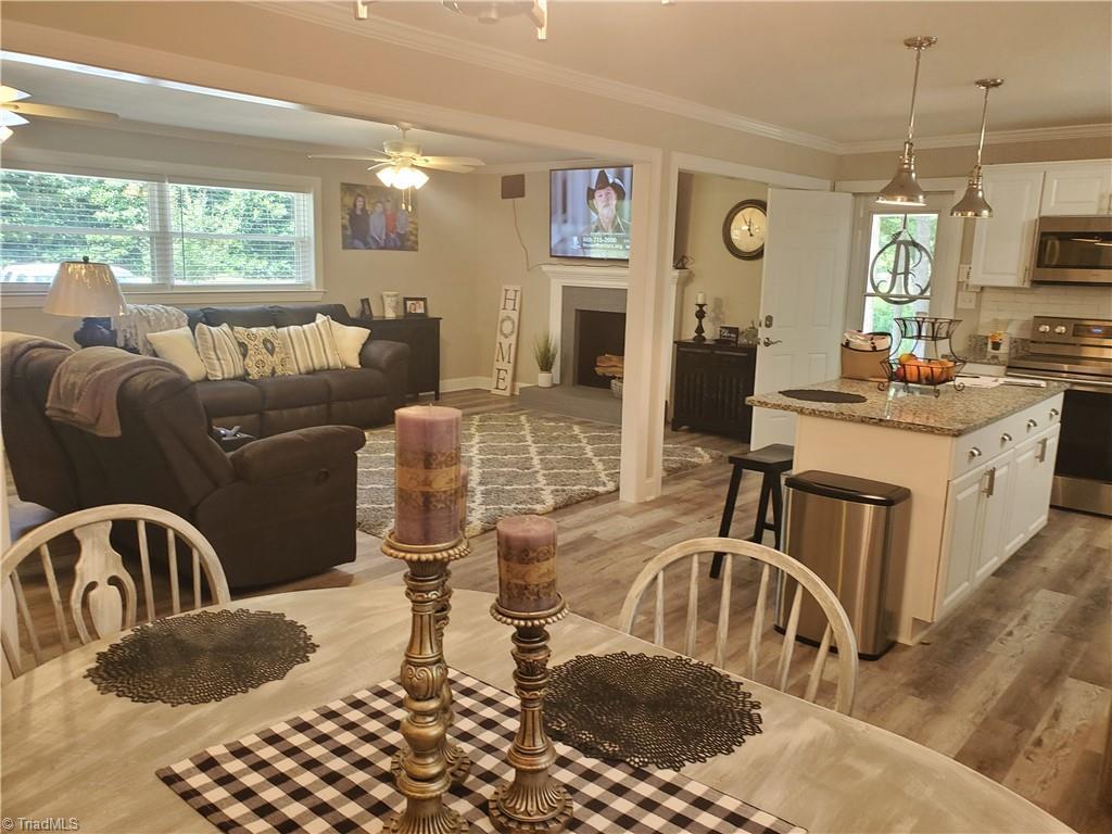 2699 Millboro Road Property Photo