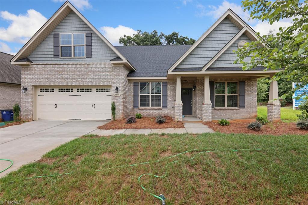 4691 Olivine Lane Property Photo 1
