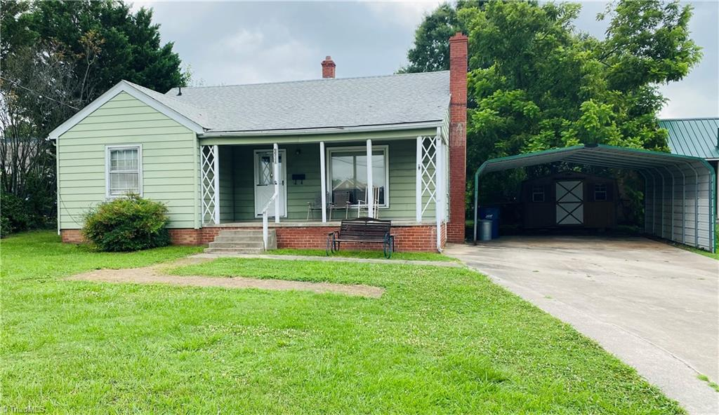 3511 Archdale Road Property Photo 1