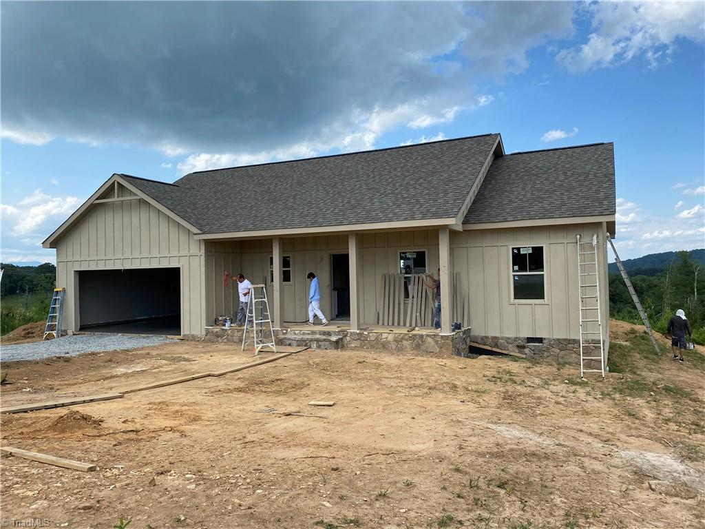 Lot 9 Turtle Ridge Road Property Photo 1