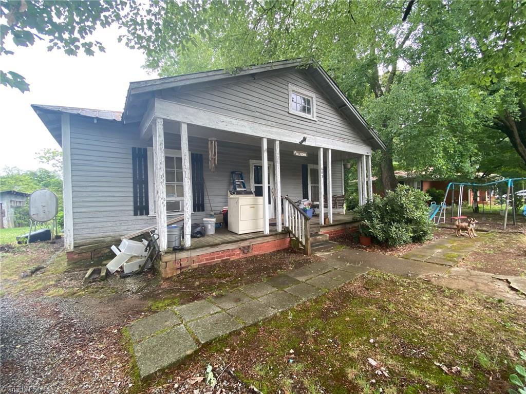 603 Springwood Avenue Property Photo