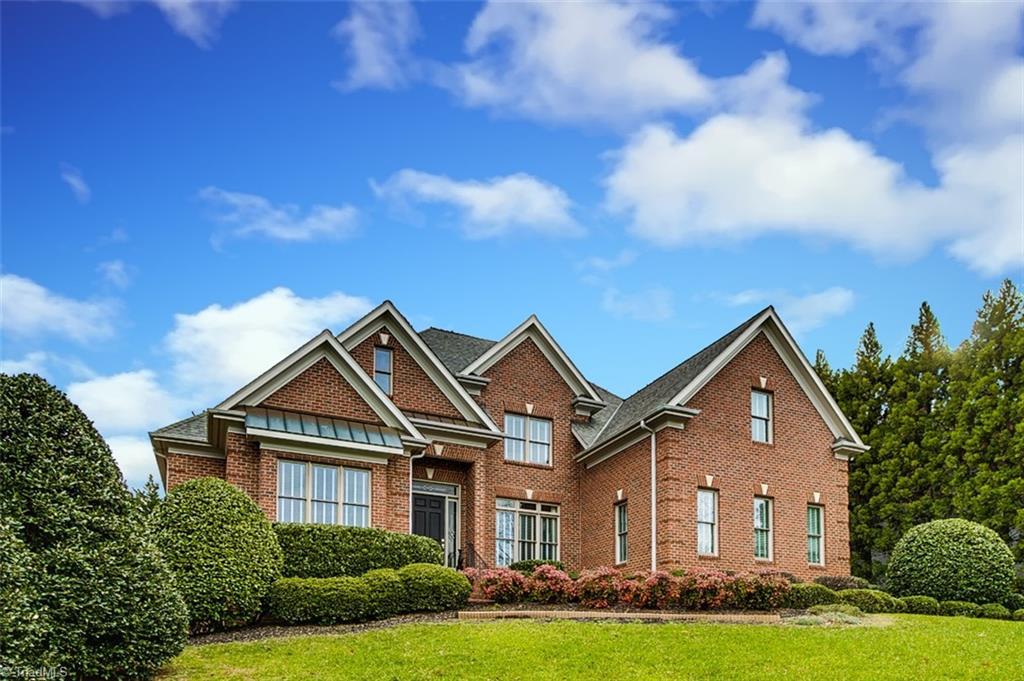 810 Jefferson Wood Lane Property Photo