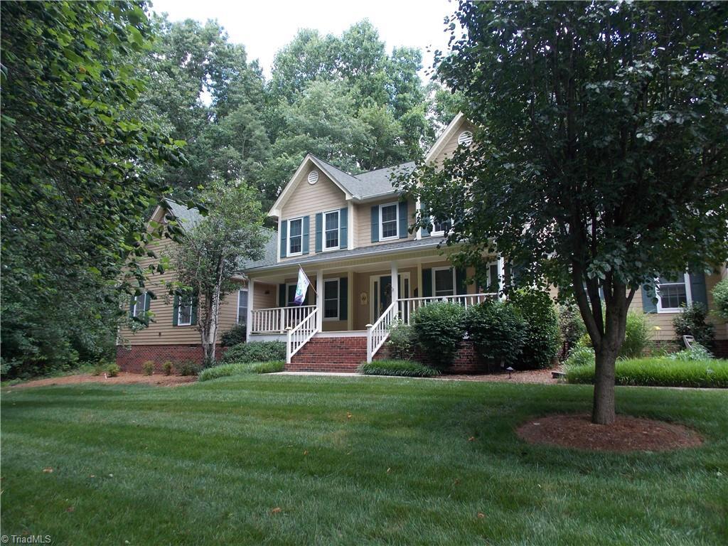 134 N Oakwoods Trace Property Photo