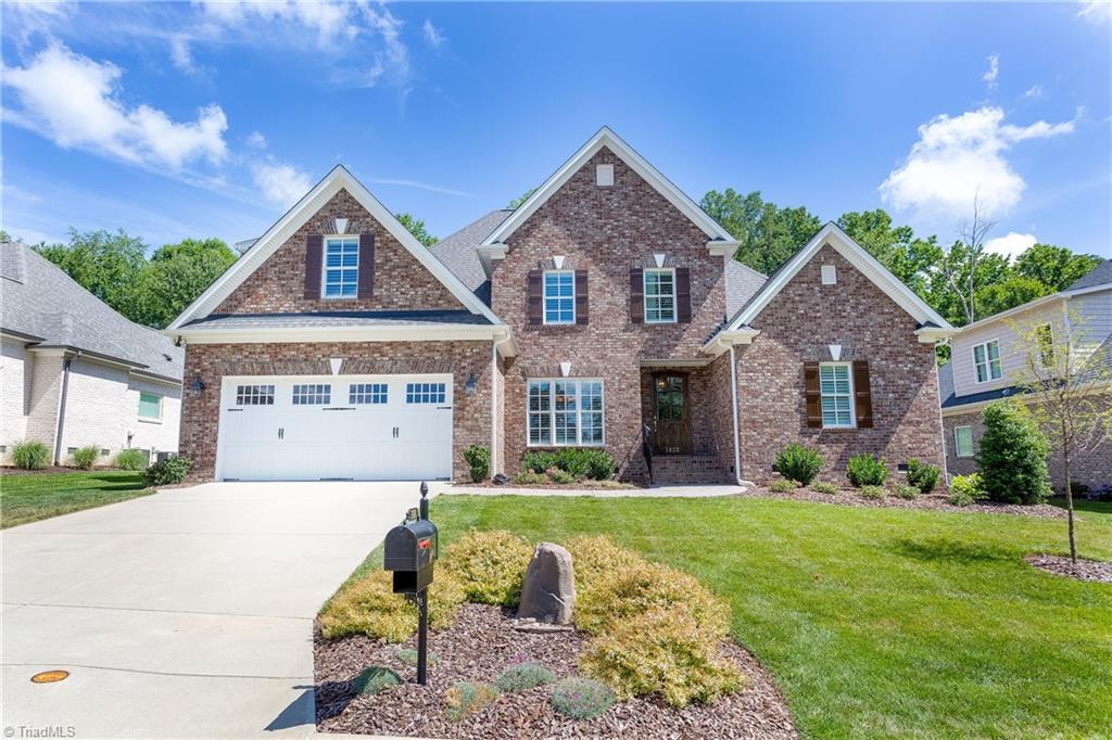 1412 Bethany Drive Property Photo