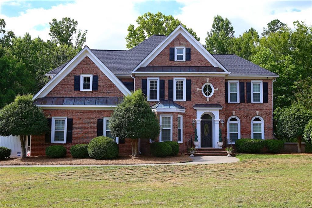 3145 Allerton Lake Drive Property Photo