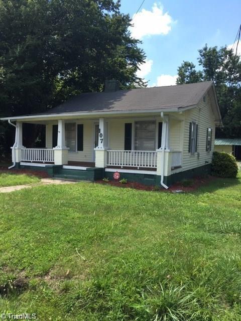 107 Julian Avenue Property Photo 1