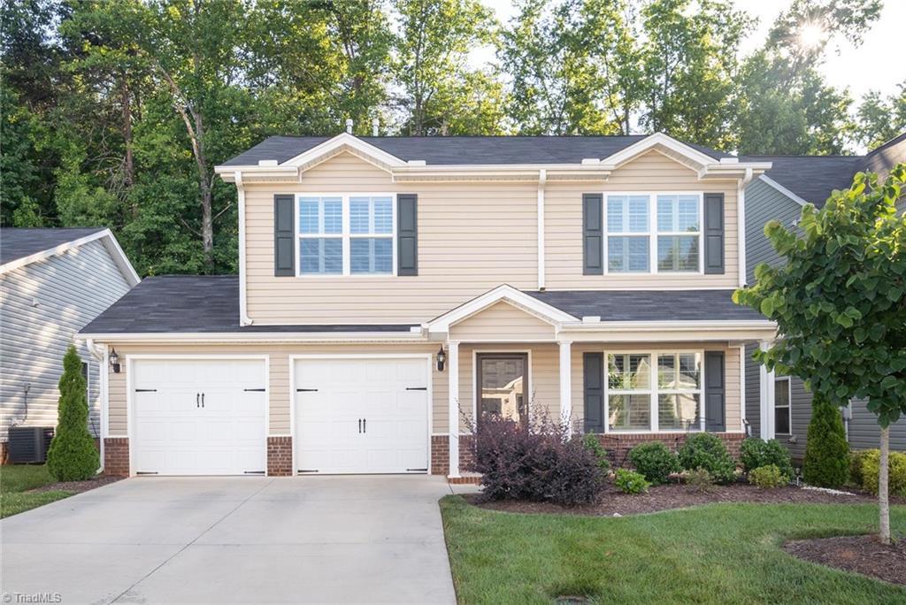2712 Glenn Abbey Lane Property Photo 1