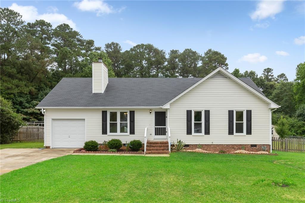 1108 Southern Oaks Drive Property Photo 1