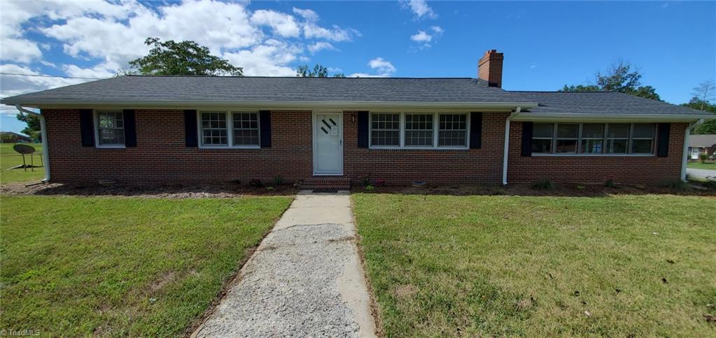 127 N Kennedy Street Property Photo