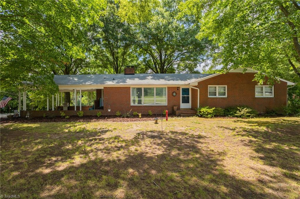 8288 N Nc Highway 150 Property Photo