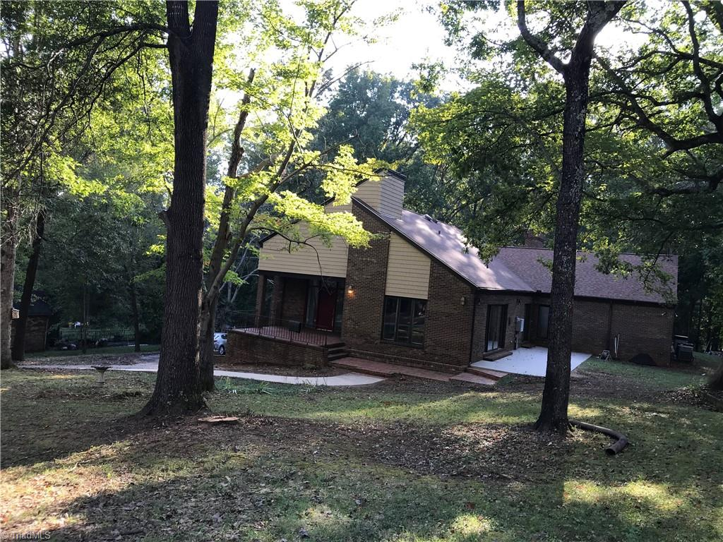 511 Briarwood Drive Property Photo 1