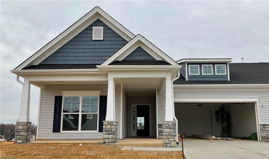 6519 Knob Creek Drive # 682 Property Photo 1
