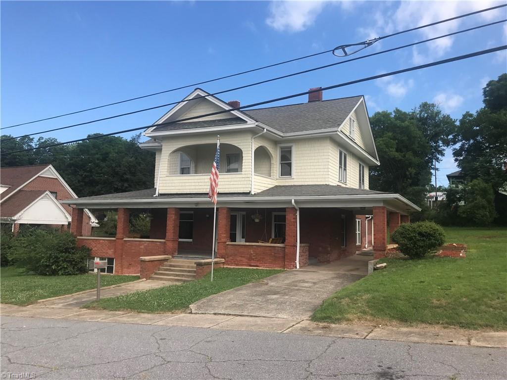 312 D Street Property Photo