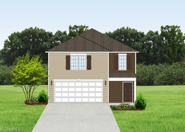 460 Altavista Drive Property Photo