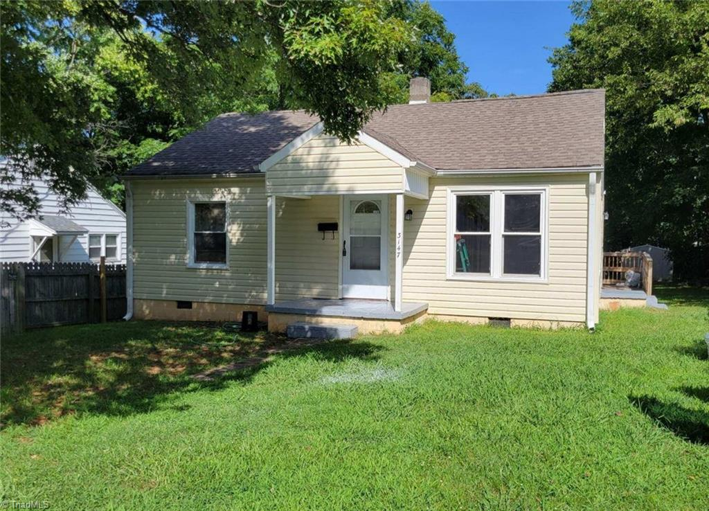 3147 Luther Street Property Photo