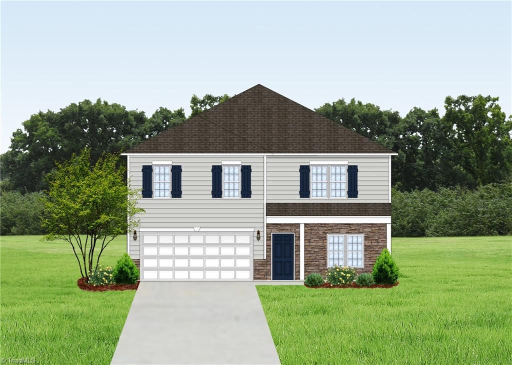 570 Altavista Drive Property Photo
