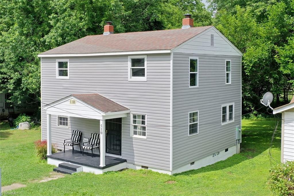 510 Walnut Street Property Photo