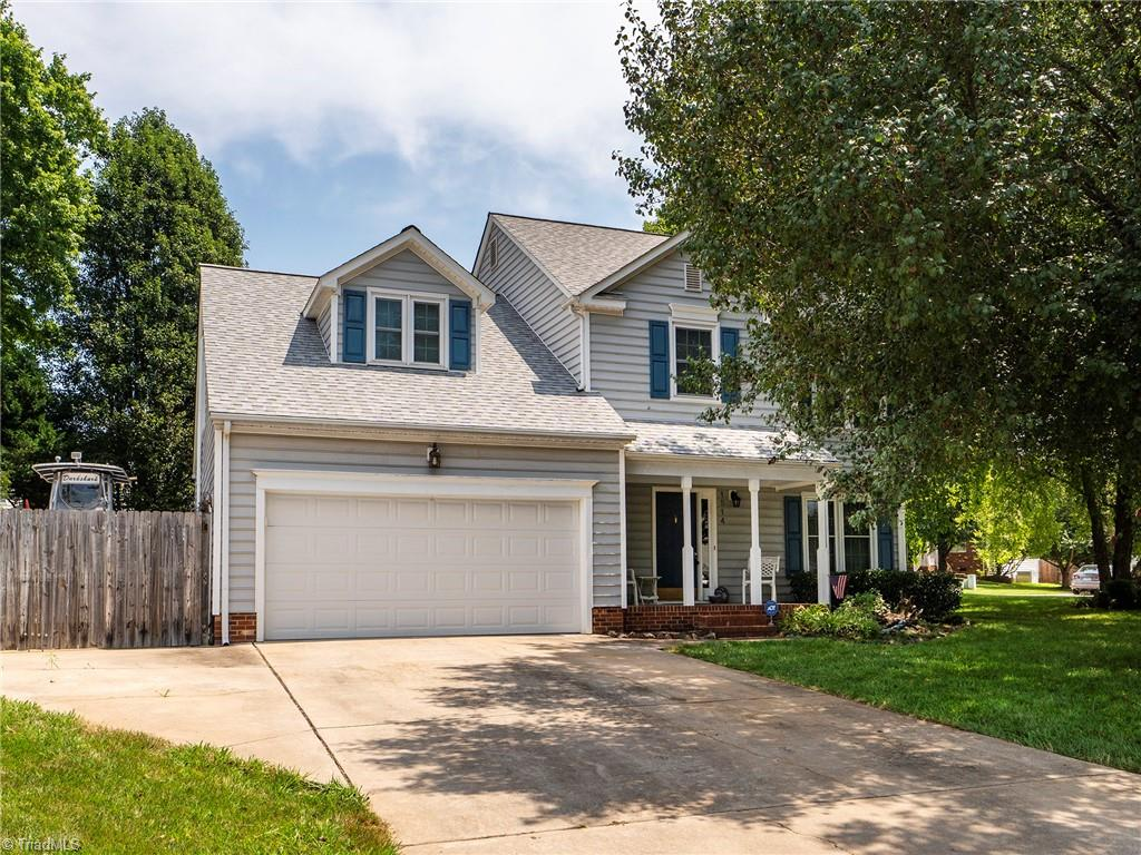 1514 Hanford Hills Road Property Photo 1