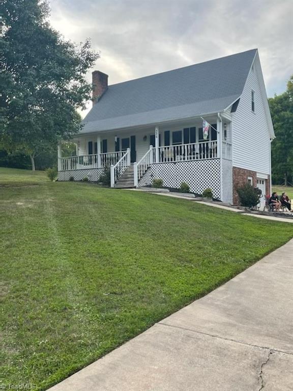 326 Springdale Road Property Photo