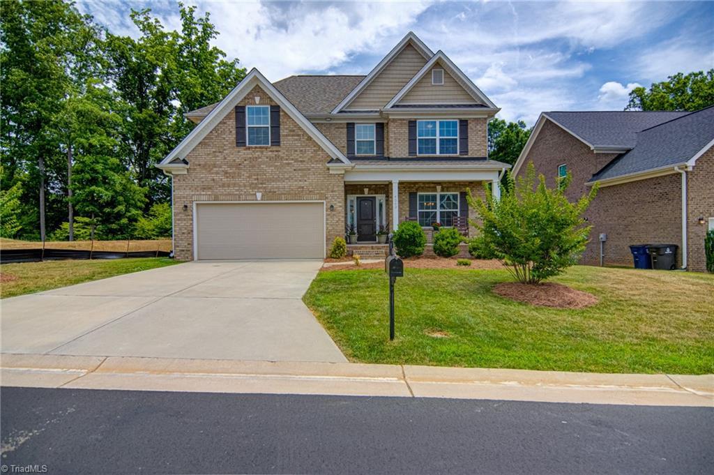 4563 Olivine Lane Property Photo