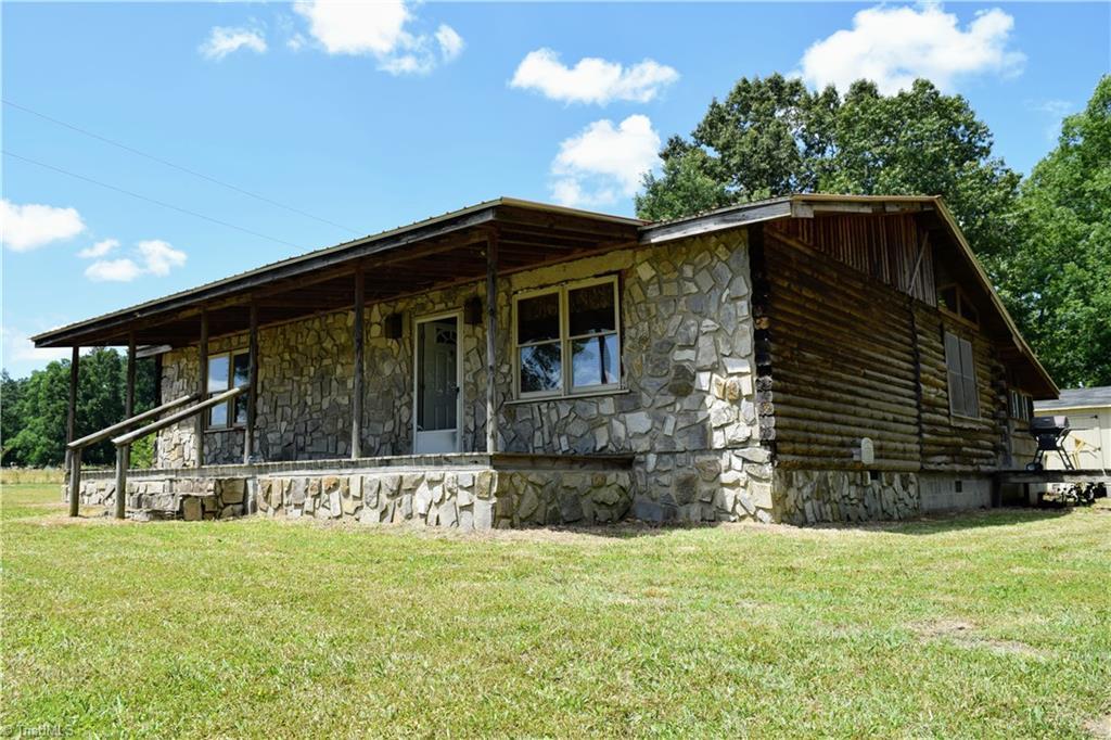 1545 Nc Highway 119 Property Photo