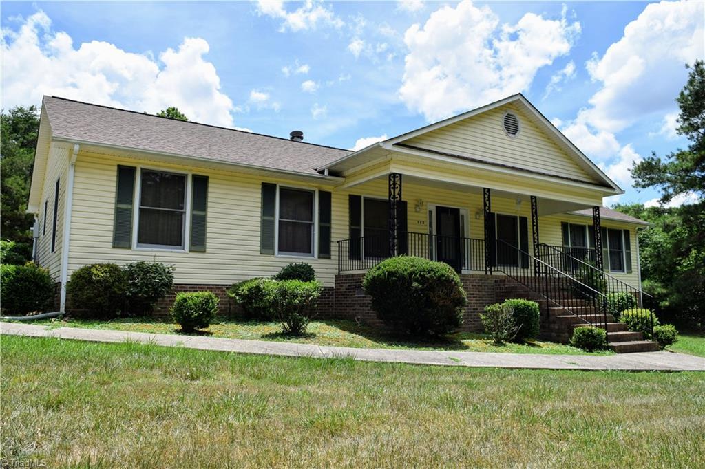 130 Jeffries Road Property Photo