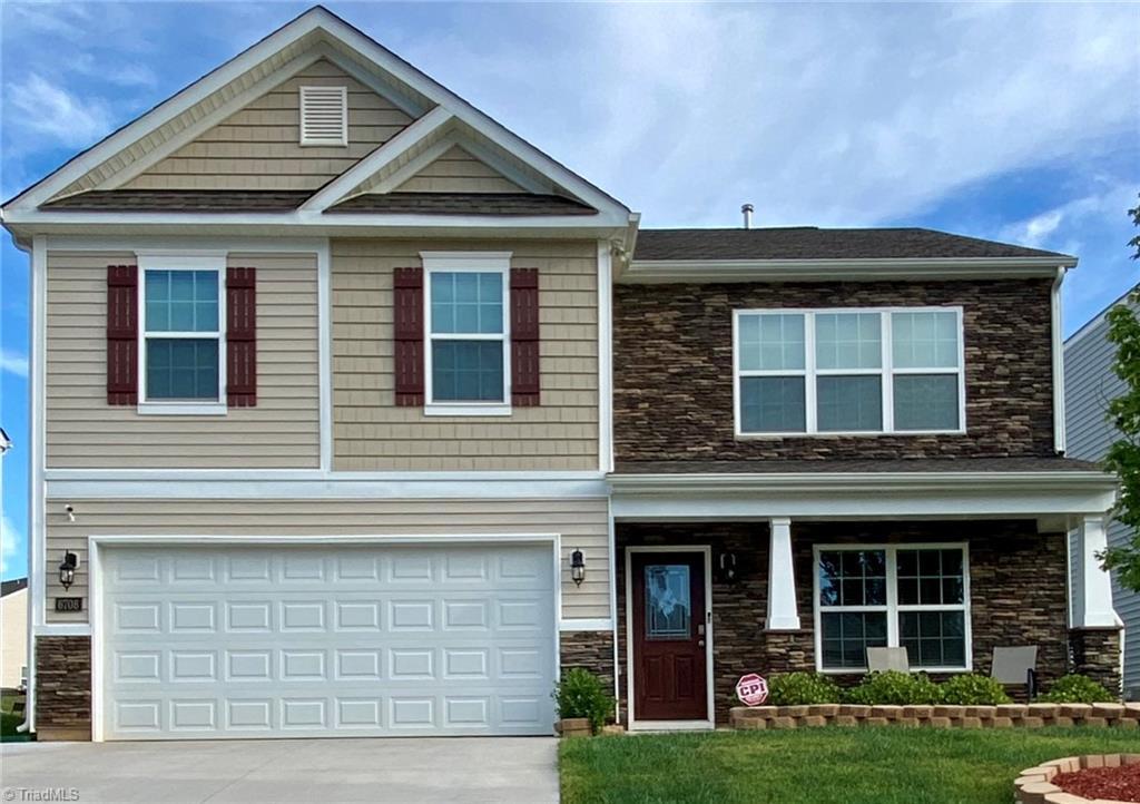 6708 Olivia Way Property Photo 1