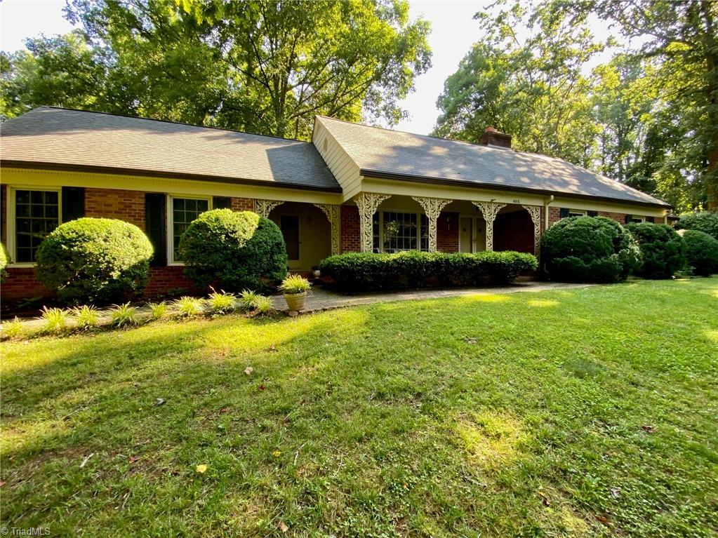 403 Briarcliff Road Property Photo