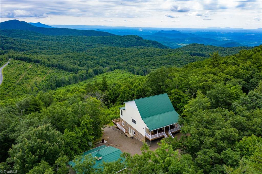 1053 Rich Hill Mountain Road Property Photo