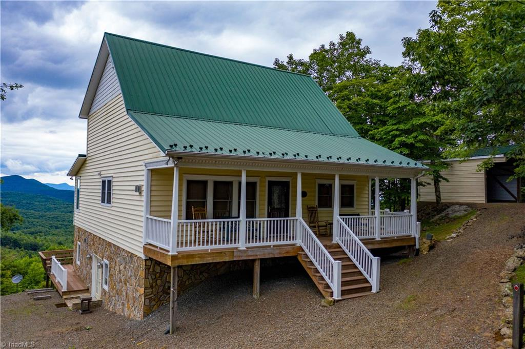 1053 Rich Hill Mountain Road Property Photo 6