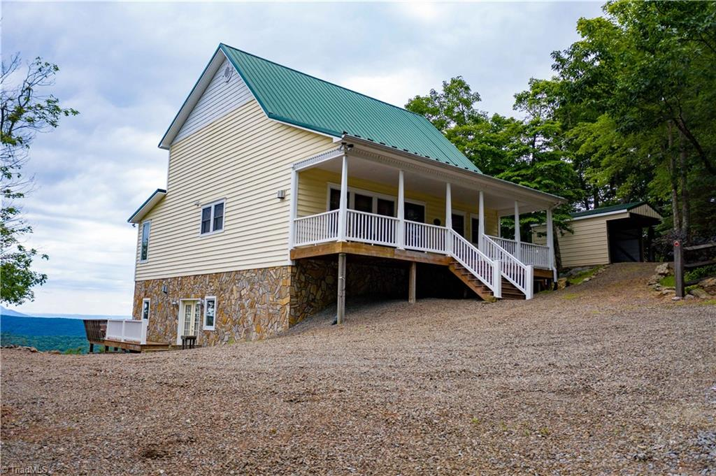 1053 Rich Hill Mountain Road Property Photo 46