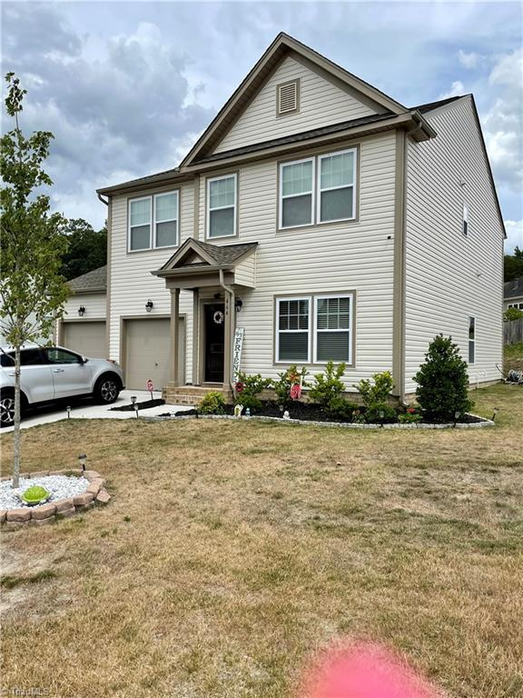 464 Quick Silver Drive Property Photo