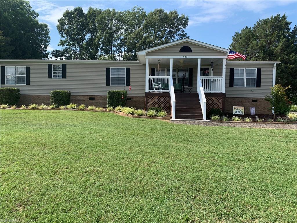 561 Ashley Loop Property Photo 1