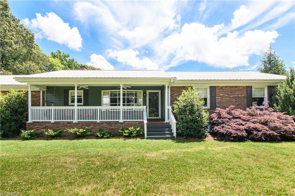 142 Marshall Smith Road Property Photo 1