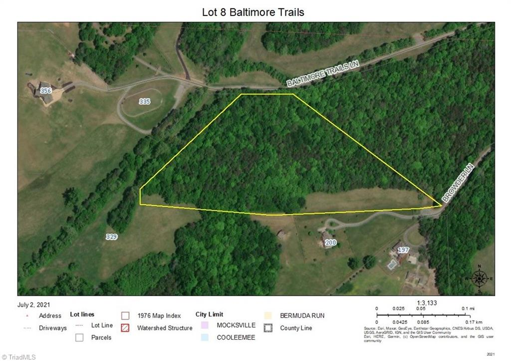 Baltimore Trails Real Estate Listings Main Image