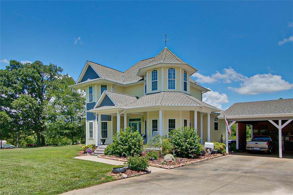 2201 New Salem Road Property Photo