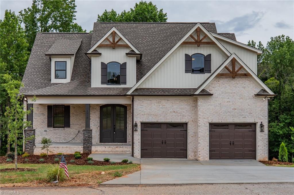 4018 Steeplegate Drive Property Photo