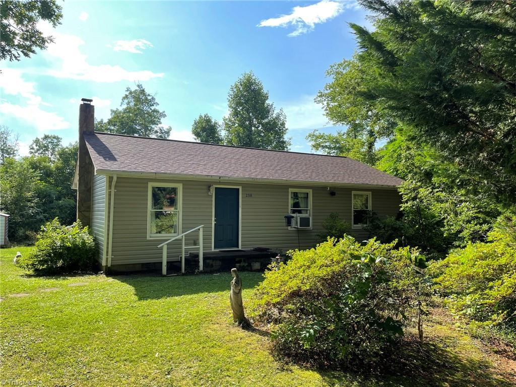 298 Wharton Road Property Photo