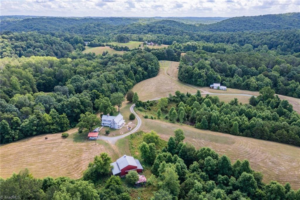 1132 Vaden Farm Road Property Photo