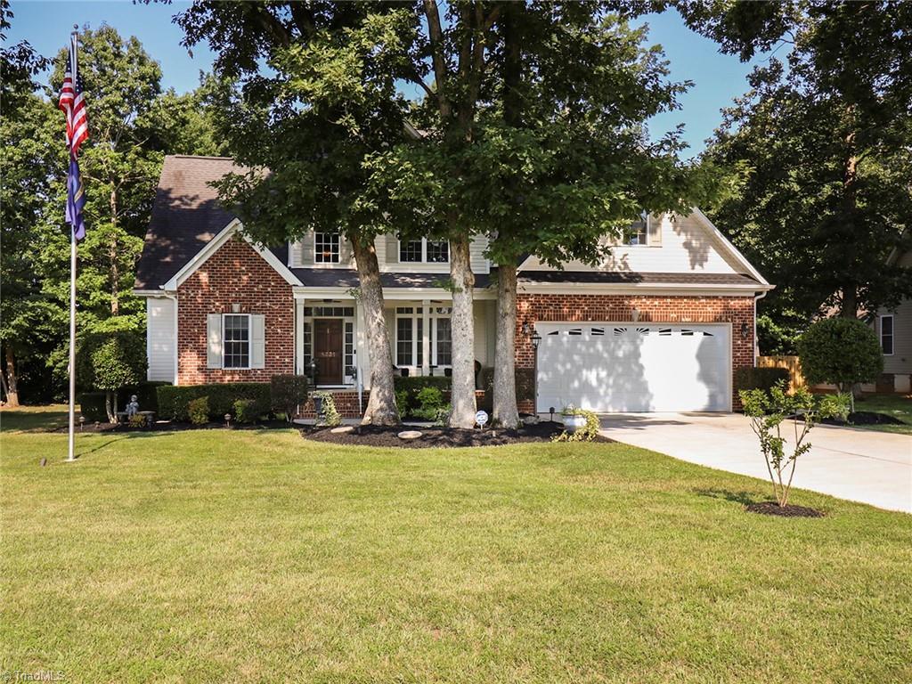 8331 Richardsonwood Road Property Photo 1